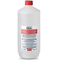 Концентрированное средство для дезинфекции достерилизационной очистки и стерилизации GGA Professional 1л