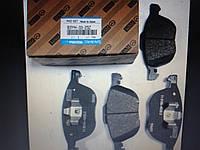 Передние тормозные колодки MAZDA 3, MAZDA 5