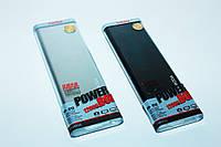 Внешний аккумулятор PRODA Vanguard PP-V12 Power Box 12000 mAh (оригинал)