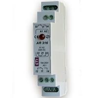 Промежуточное реле AR 116 230/24V (1x16A_AC1)