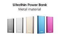 Power Bank 4000 mAh Wesdar S20