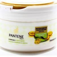 Маска для волос Pantene Слияние с природой Укрепление и Блеск  200 мл