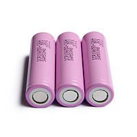 Li-ion аккумулятор Samsung ICR18650 26H 2600 mAh (с защитой)