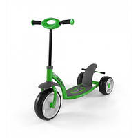 Самокат Milly Mally Crazy Scooter (green)
