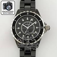 Часы Chanel J12 Black