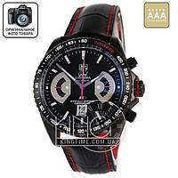 Часы TAG Heuer 951 Grand Carrera Calibre 17