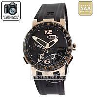 Часы Ulysse Nardin El Toro gold/black AAA