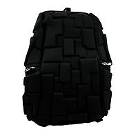 """Большой рюкзак """"Square"""" черный"""