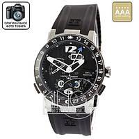 Часы Ulysse Nardin El Toro silver/black AAA