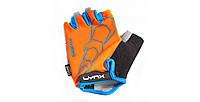 Перчатки RACE Orange, фото 1
