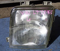 Фара передняя леваяVWLT28-551996-2006Valeo 086736, 67725019
