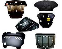 Защита картера двигателя и КПП Хюндай Элантра (2012-) Hyundai Elantra