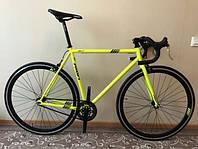 Велосипед PROFI FIX 28 дюймов G53JOLLY S700C-1H