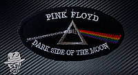 "PINK FLOYD-2 (""Dark Side…"", овал)"