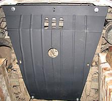 Защита двигателя Volkswagen Crafter (2006-2018) Автопристрій