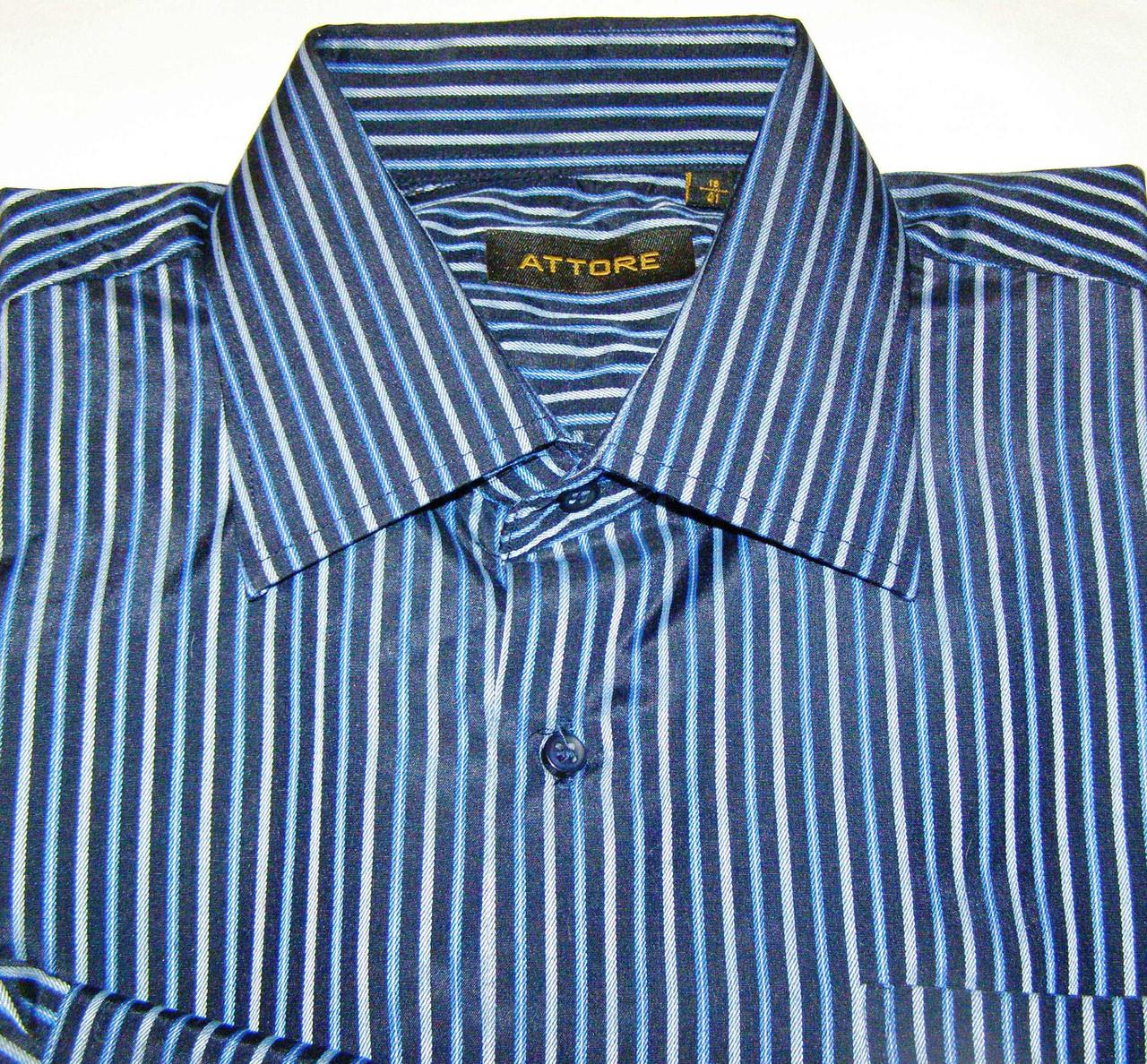 Рубашка ATTORE (L/41)