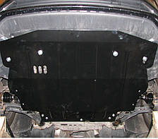 Защита двигателя Volkswagen Passat CC (с 2008--) Фольксваген Пассат СС