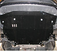 Защита двигателя Volkswagen Passat B-6 (2005-2010) Фольксваген Пассат Б-6