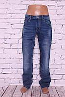 Классические мужские джинсы (31-40 размеры) (Код В014)