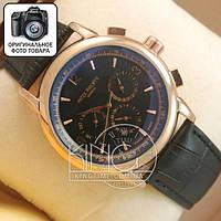 Часы Patek Philippe geneve 1967 gold/black