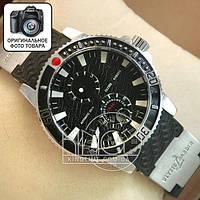 Часы Ulysse Nardin silver/black white