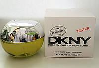 """Парфюмированная вода в тестере DONNA KARAN NEW YORK """"Be Delicious  (Green)"""" 100 мл для женщин"""