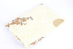 Простынь Евро-размер на резинке (арт. AN350/27)