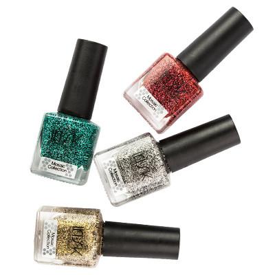"Лак для ногтей ""IRISK"" Nail Polish New Collection, 8 мл, Mosaic"
