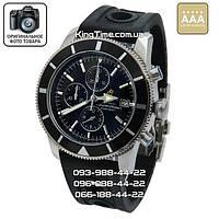 Часы Breitling Super Ocean black AAA