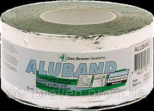 Кровельная лента алюминиевая Den Braven Aluband, фото 2