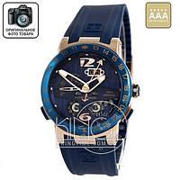 Часы Ulysse Nardin El Toro gold/blue AAA