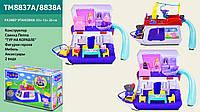 Игровой набор «Тур на корабле» Свинка Пеппа TM8837A/38A