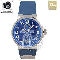 Часы Ulysse Nardin Maxi Marine Chronometer AAA