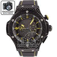 Часы Hublot King Power Ayrton Senna