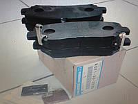 Передние тормозные колодки MAZDA CX-5 (FR) от 2012г.-