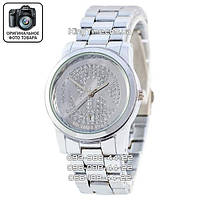 Часы Michael Kors Brilliant silver