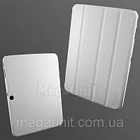 Xundd. Чехол-обложка Samsung Galaxy Tab 3 10.1 (p5200) Белый