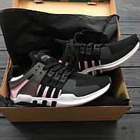 Кроссовки Adidas EQT ADV Support Release Date. Живое фото. Топ качество! (адидас ект)