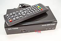 Цифровой ресивер Roks RKS-T202HD (DVB-T2)