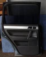 Ручка двери внутренняя задняя леваяVWTouareg2002-2010