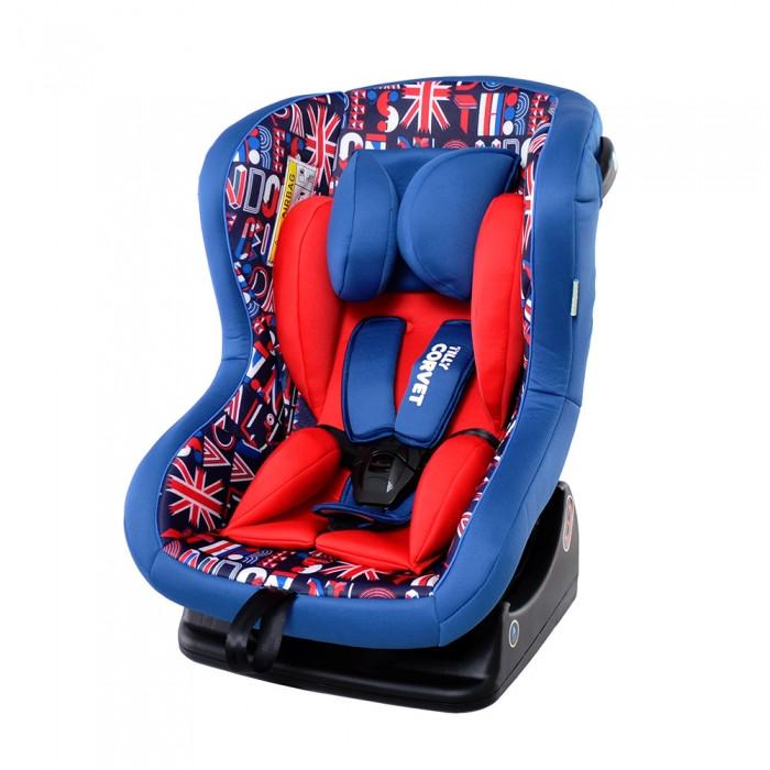 Автокресло от 0 до 18 кг TILLY Corvet T-521 Blue