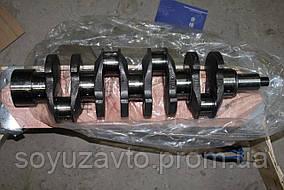 Вал коленчатый FAW 1031 490QB-05004A