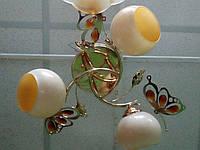 Люстра 3/50094 бабочка, фото 1
