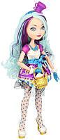Кукла Эвер афтер хай Мэделин Хэттер серия базовые перевыпуск Ever After High Madeline Hatter Doll , фото 1