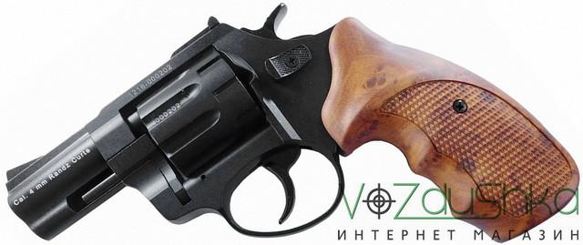 револьвер флобера stalker S 2.5 ZST25W (силуминовый барабан)