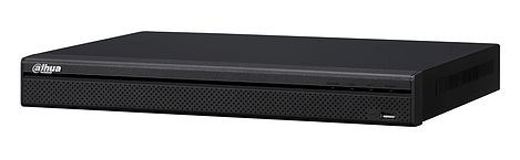 32-канальный 4K сетевой видеорегистратор Dahua DH-NVR4232-4KS2