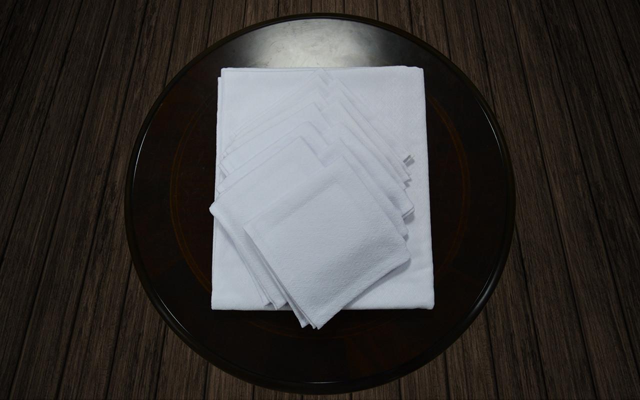 """Комплект столовый """"Ретро"""" (300*145)"""