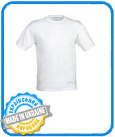 Мужская двухслойная футболка размер S