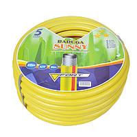 "Шланг ""Радуга"", діаметр 3/4 , довжина 20м , армований, вага 2,8 кг (Sunny)"