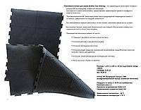 Резиновые половики (коврики, плиты, маты) (Rubber Cow Matting) для любого скота, складских помещений, площадок